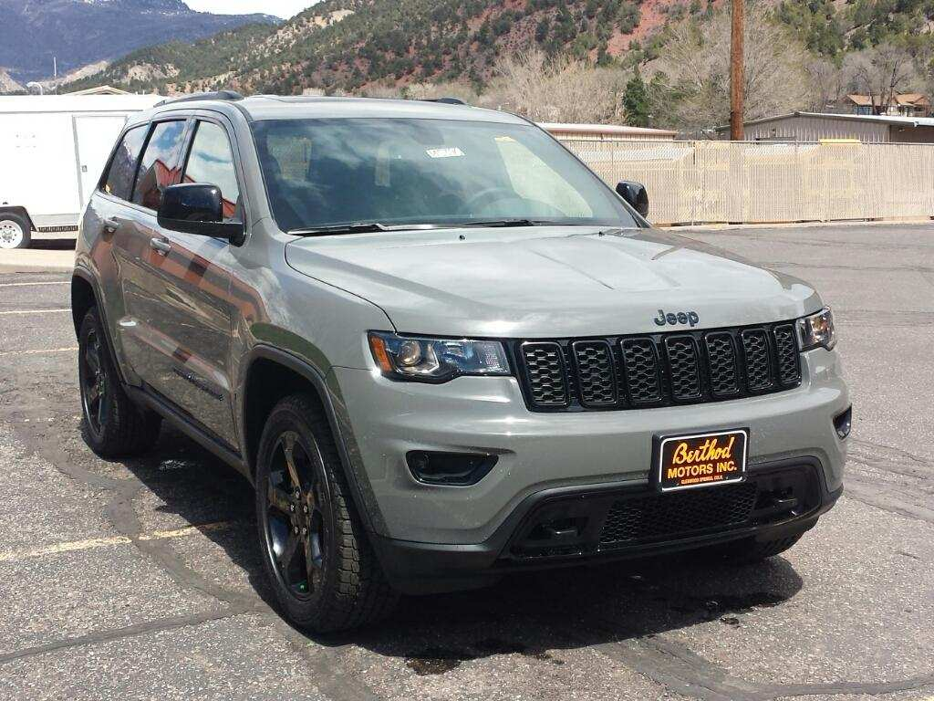 34 All New 2019 Jeep Upland Ratings
