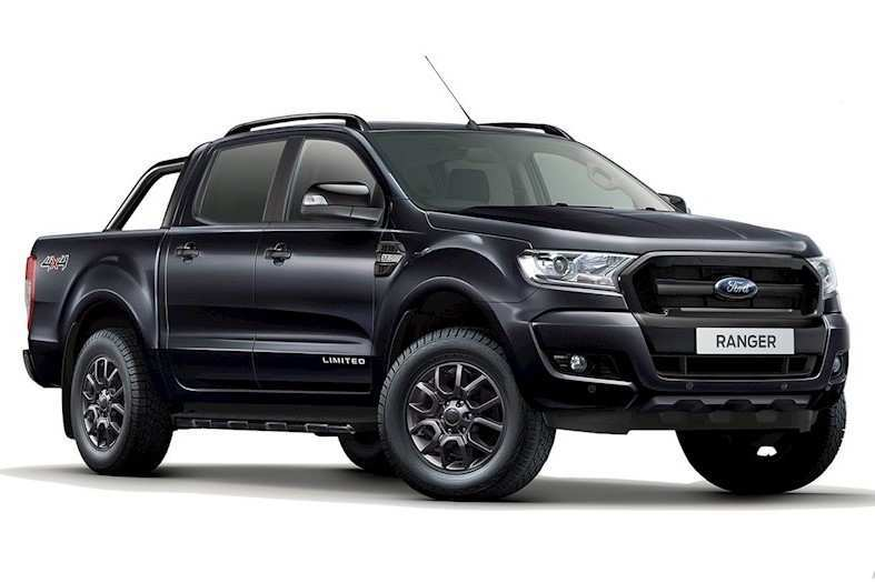 34 All New 2020 Ford Ranger Specs Research New
