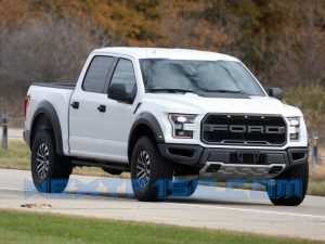 34 New 2020 Ford 7 0 Redesign And Concept