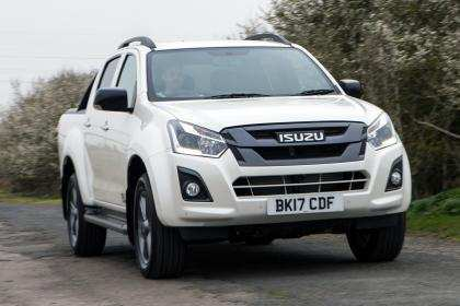 34 New Isuzu 1 9 2020 Review and Release date