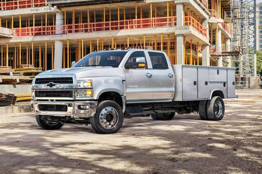 35 All New 2019 Gmc 4500Hd Images