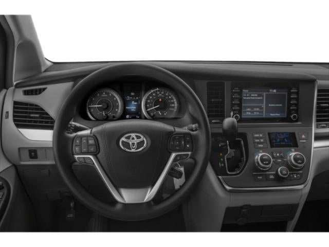 35 All New 2019 Toyota Sienna Se Spy Shoot