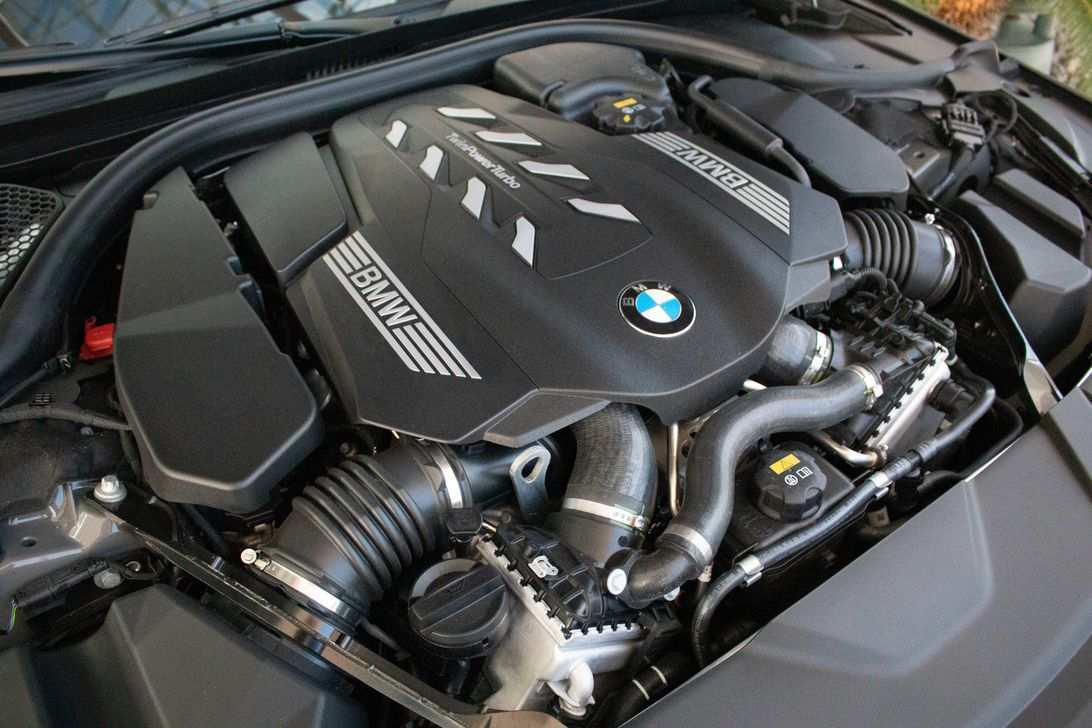 35 The Best 2020 Bmw Engines Redesign And Concept