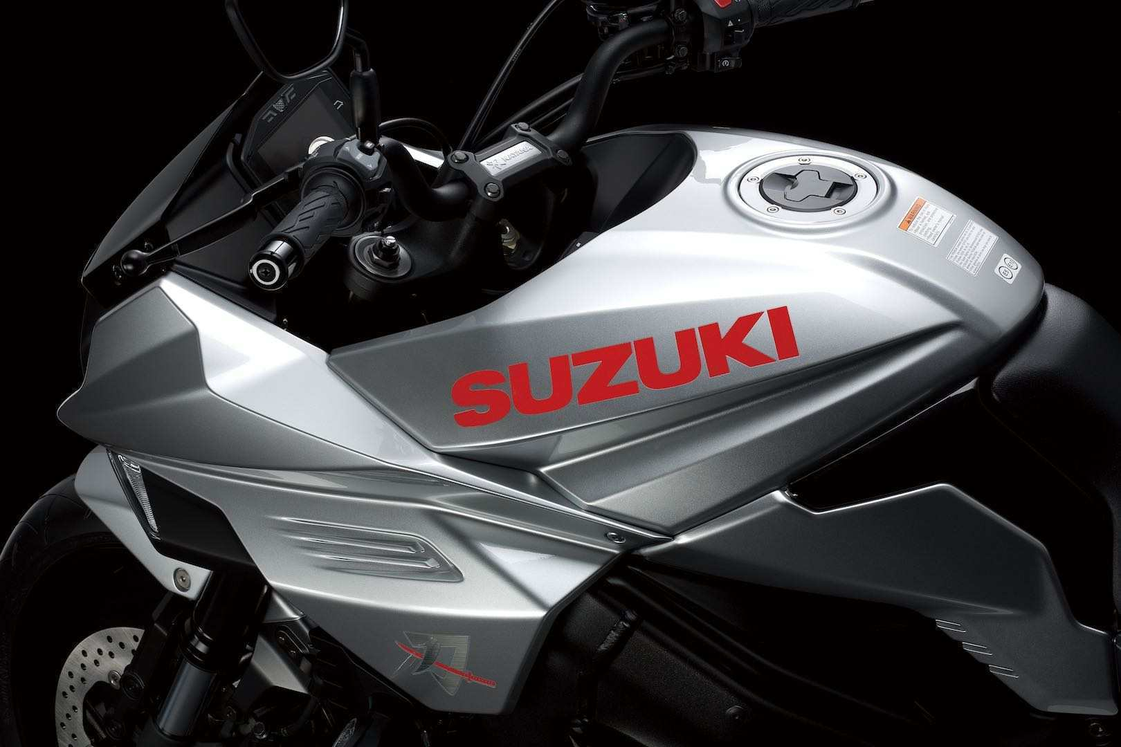 35 The Best Motor Suzuki 2020 Release