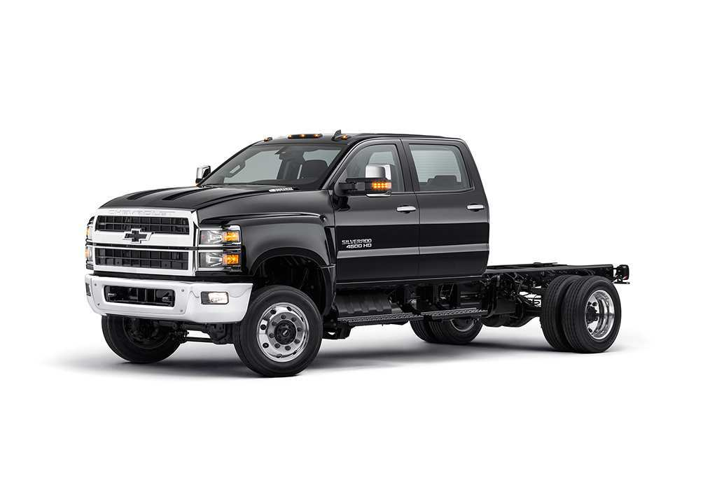 36 A 2019 Gmc 4500Hd Price And Review