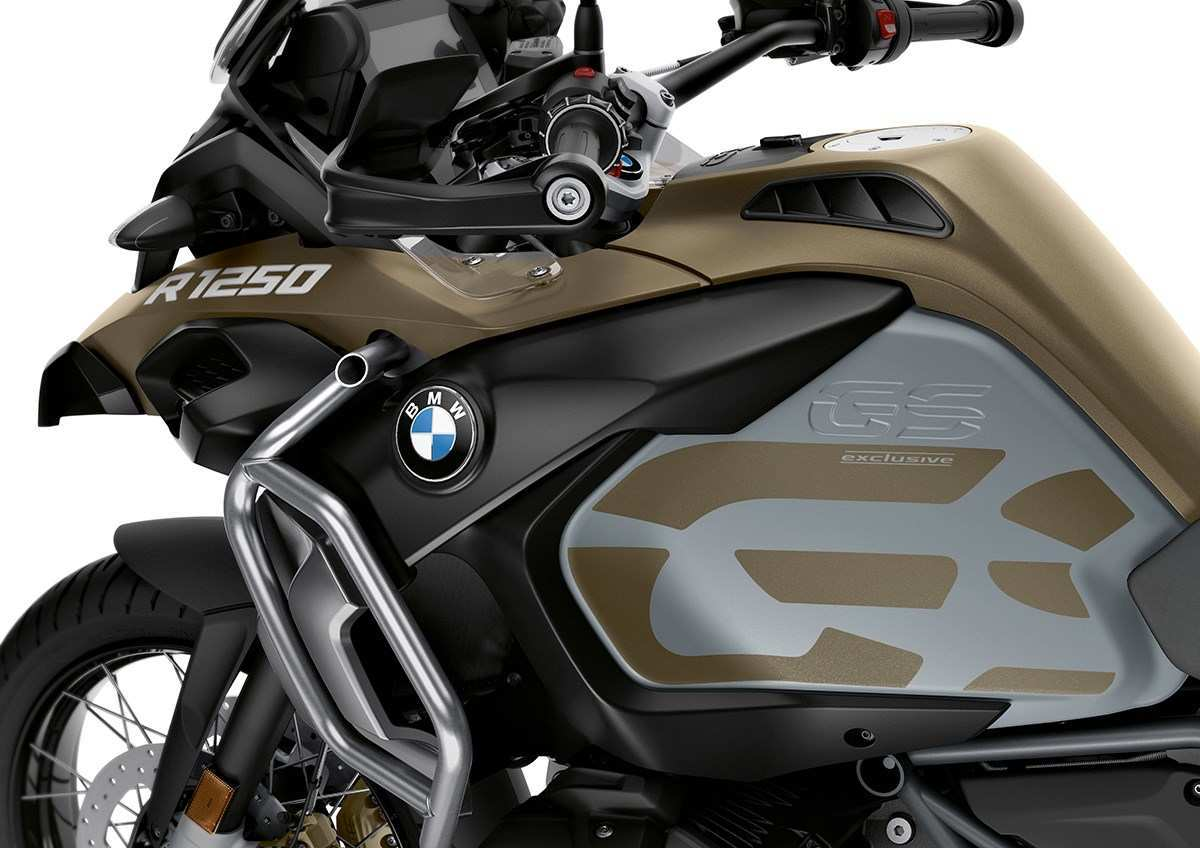 36 Best 2019 Bmw Adventure New Model And Performance