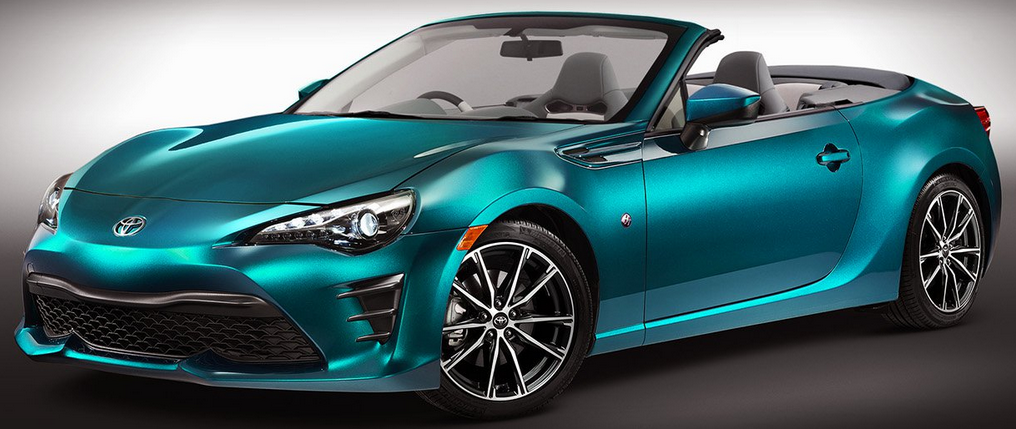 36 Best 2019 Toyota Gt86 Convertible Price And Release Date