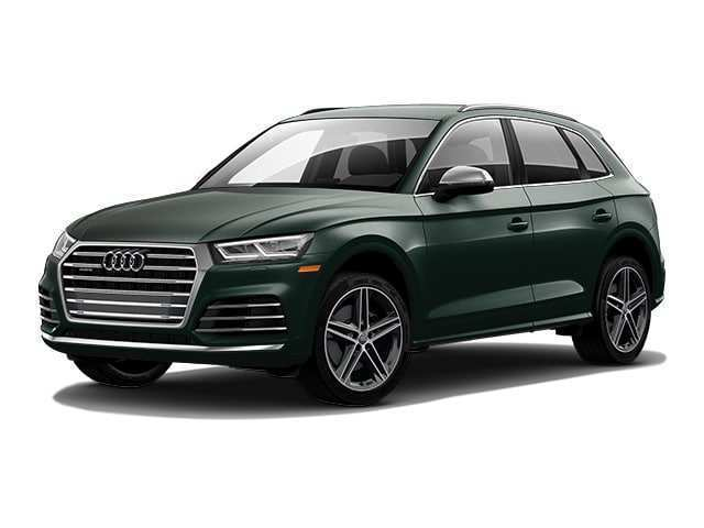36 New 2019 Audi Green Redesign