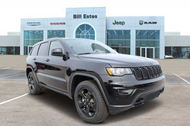 36 The 2019 Jeep Upland Research New