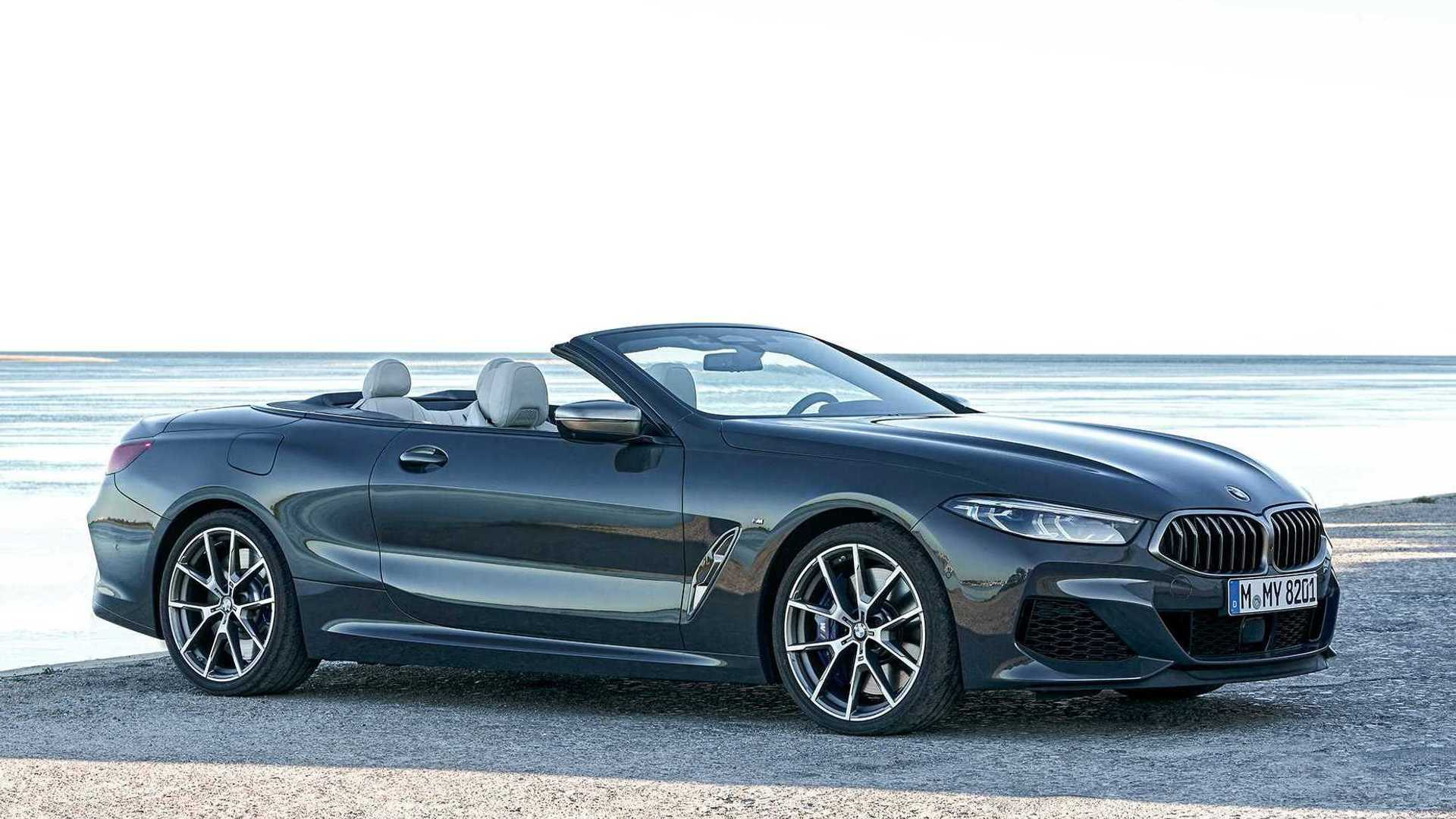 36 The Best 2020 Bmw 6 Series Convertible Exterior And Interior