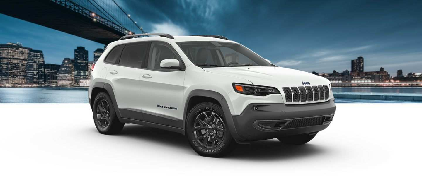 37 Best 2019 Jeep Upland Model