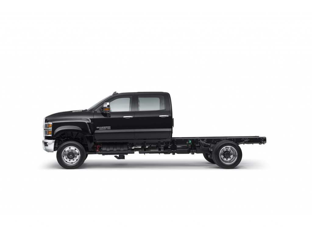 37 New 2019 Gmc 4500Hd New Model And Performance
