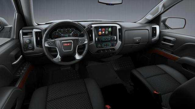 37 New 2019 Gmc Interior Pricing