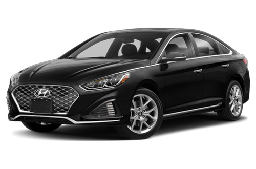 37 The 2019 Hyundai Sonata Review Ratings