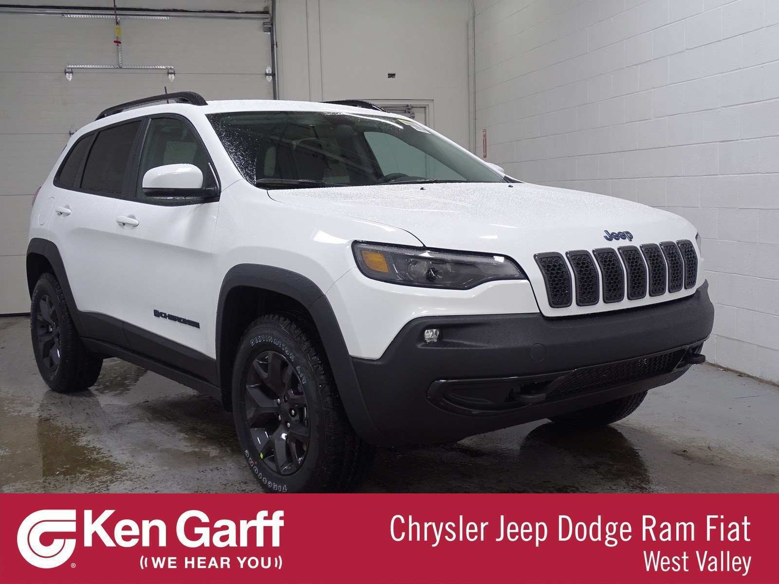 37 The 2019 Jeep Upland Performance