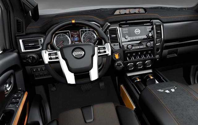 38 All New 2019 Nissan Titan Release Date Overview