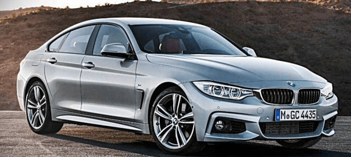 38 Best 2020 Bmw 4 Series Release Date Concept