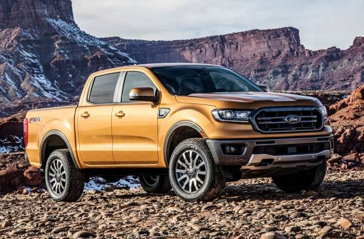 38 New 2019 Ford Ranger Usa Specs First Drive