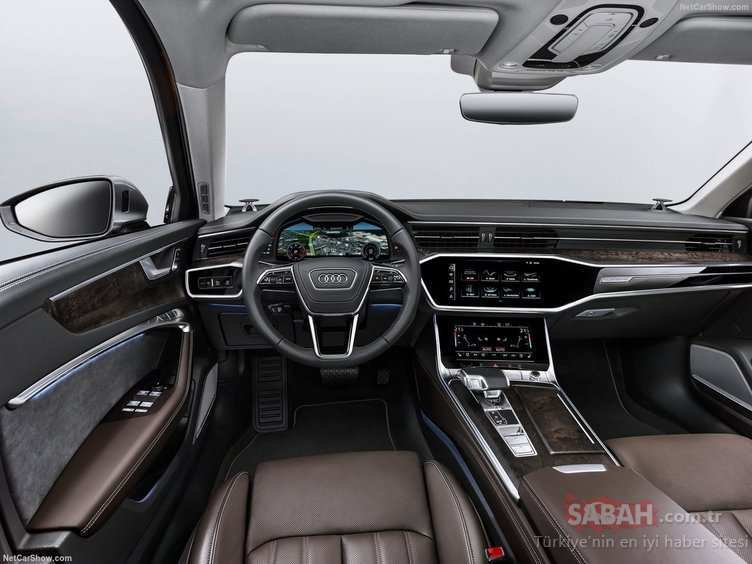 38 New Audi A 2019 Redesign