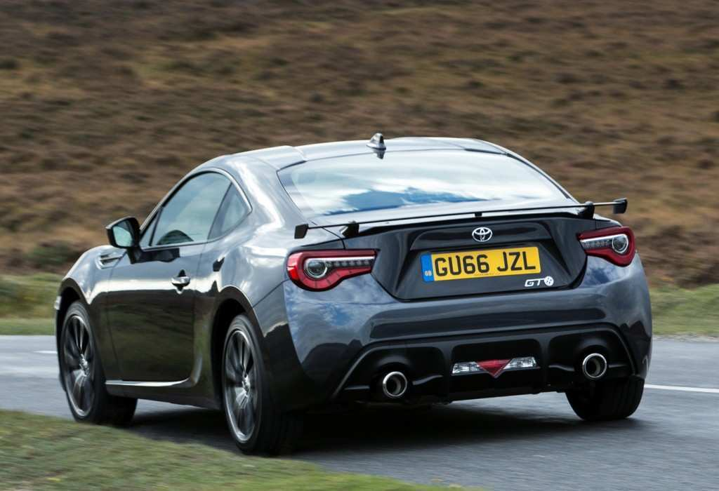 38 The 2019 Toyota Gt86 Convertible Pictures
