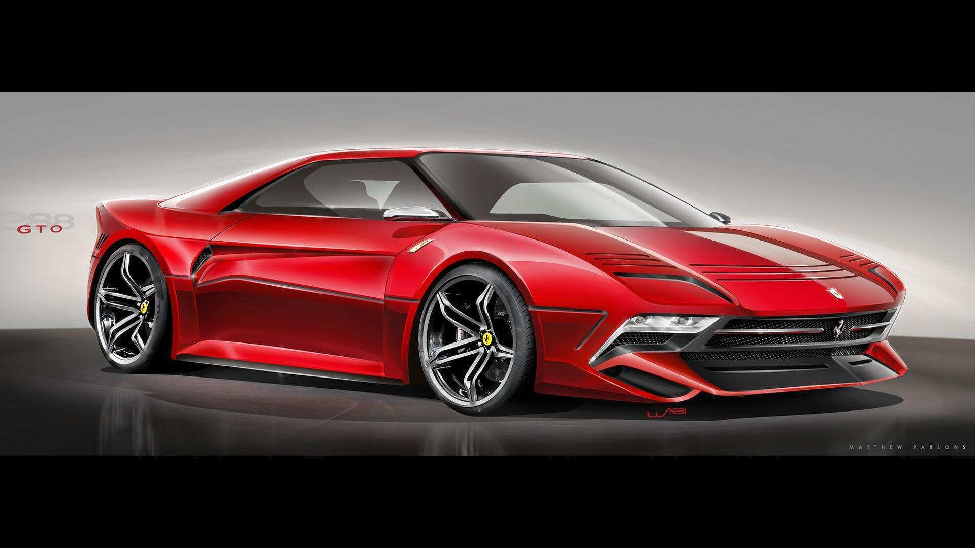 38 The 2020 Ferrari Cars Spesification