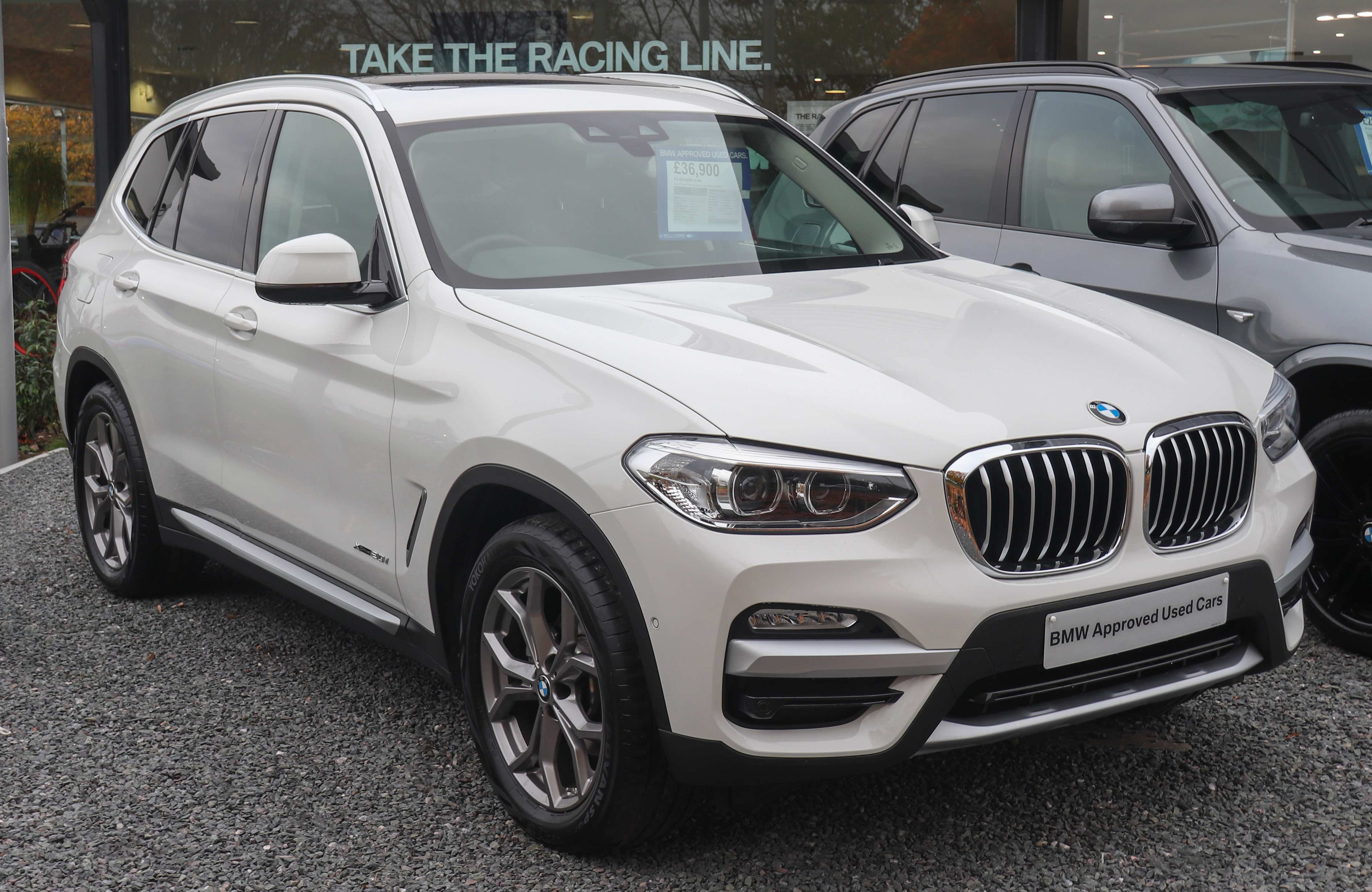 38 The Best 2019 Bmw X3 Diesel Review