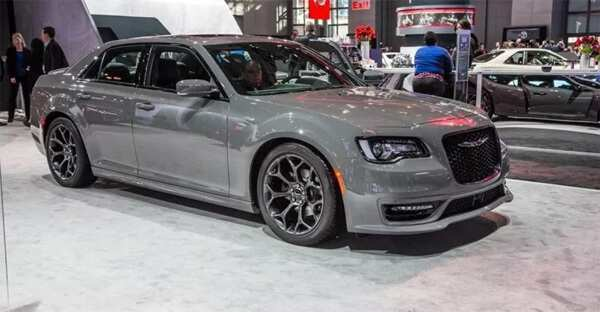 39 A 2019 Chrysler Srt Price Design And Review