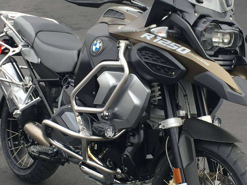39 The Best 2019 Bmw Adventure Model