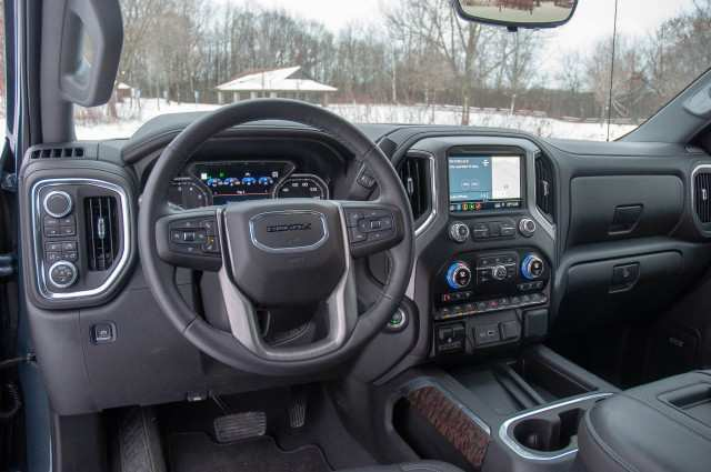 40 A 2019 Gmc Interior Rumors