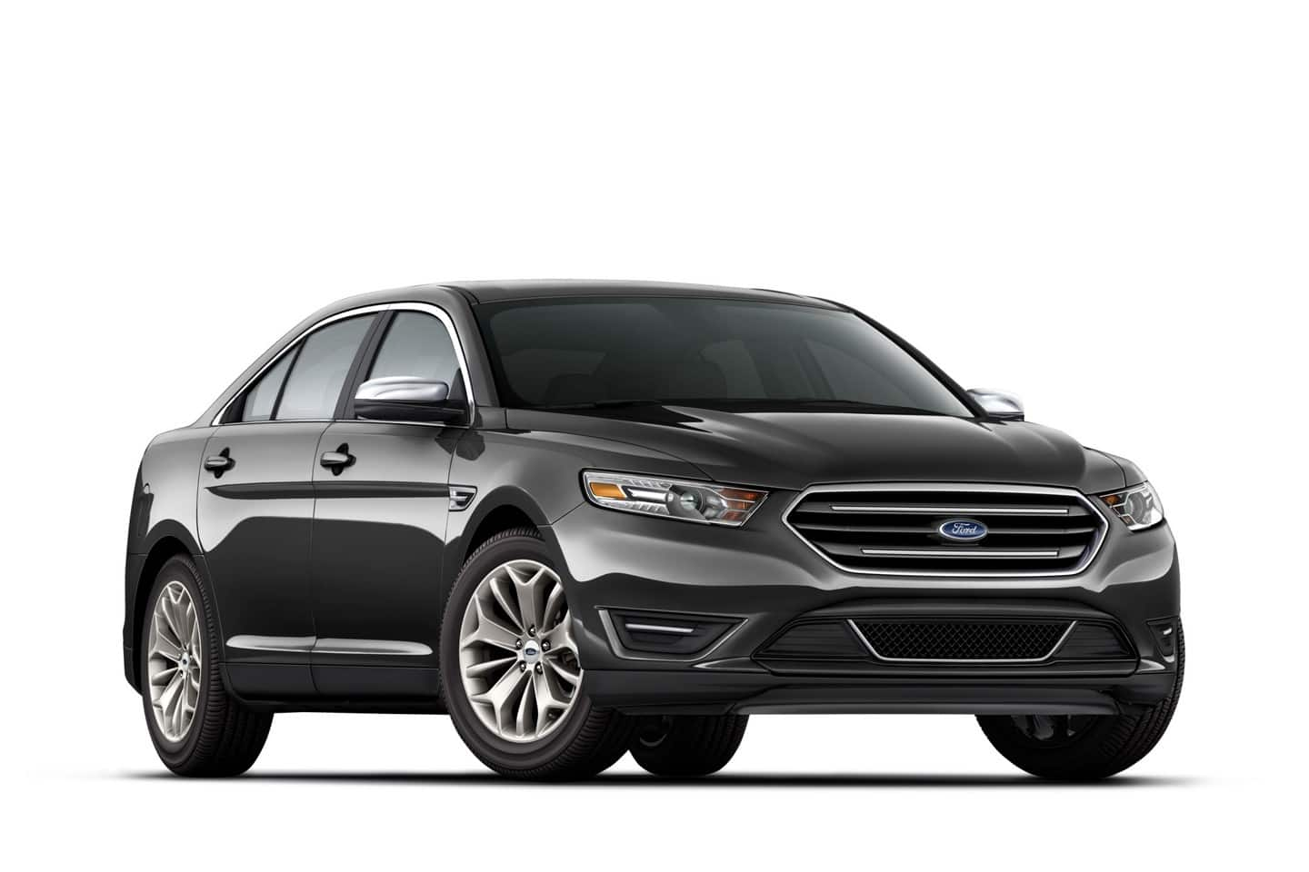 40 All New 2019 Ford Taurus Usa Spy Shoot
