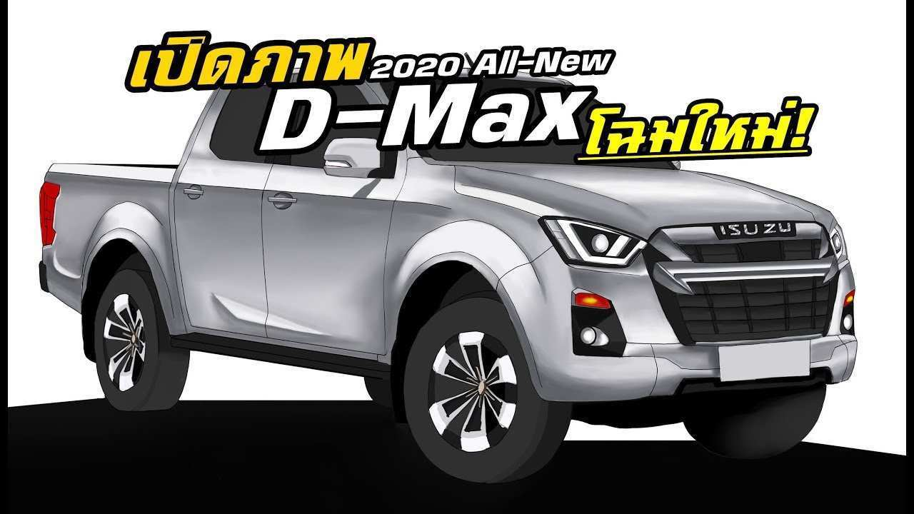 41 A Isuzu 1 9 2020 Specs And Review