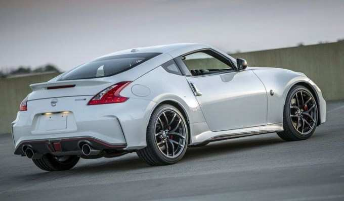 41 All New 2019 Nissan 350Z Concept And Review
