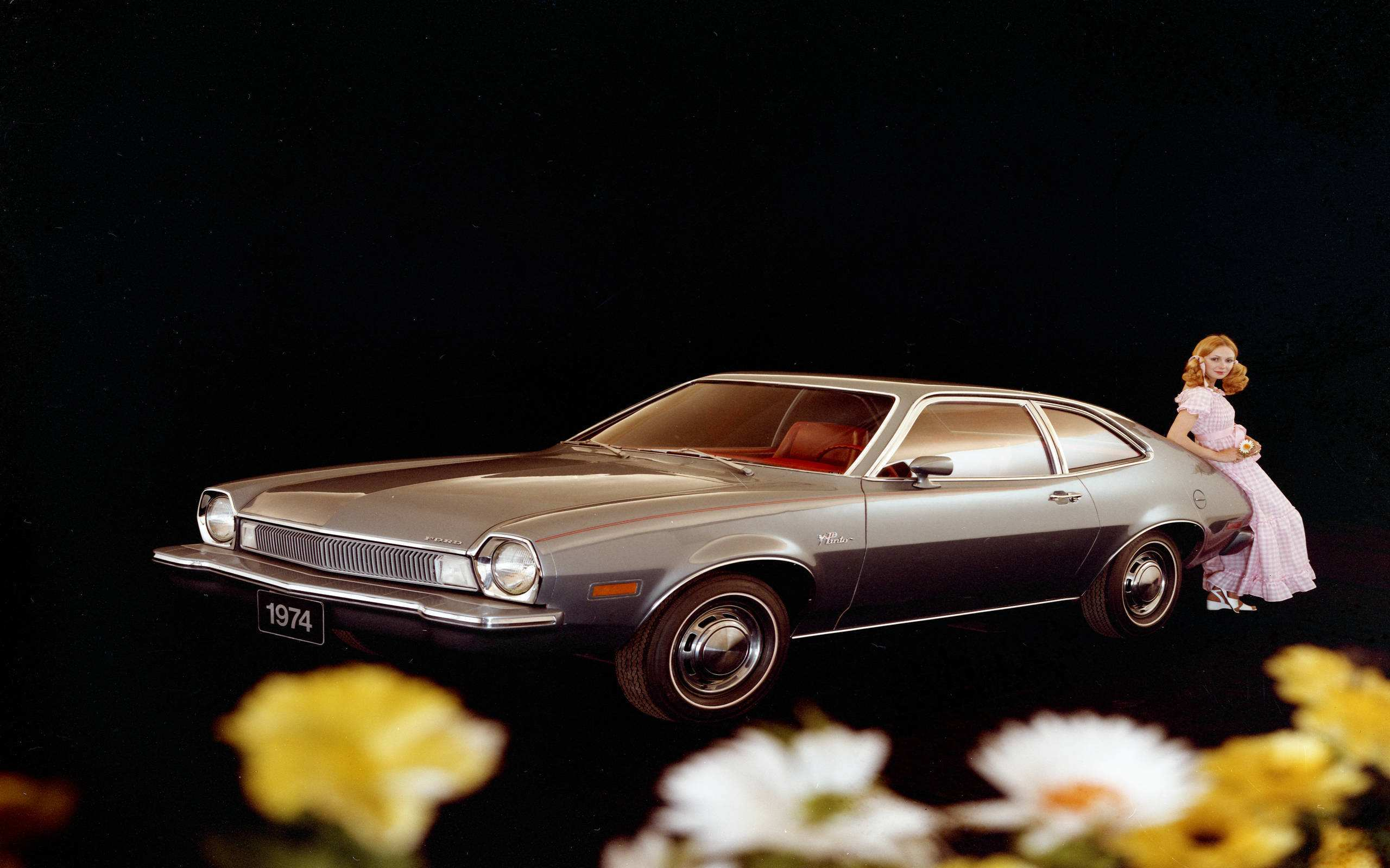 42 Best 2020 Ford Pinto Interior