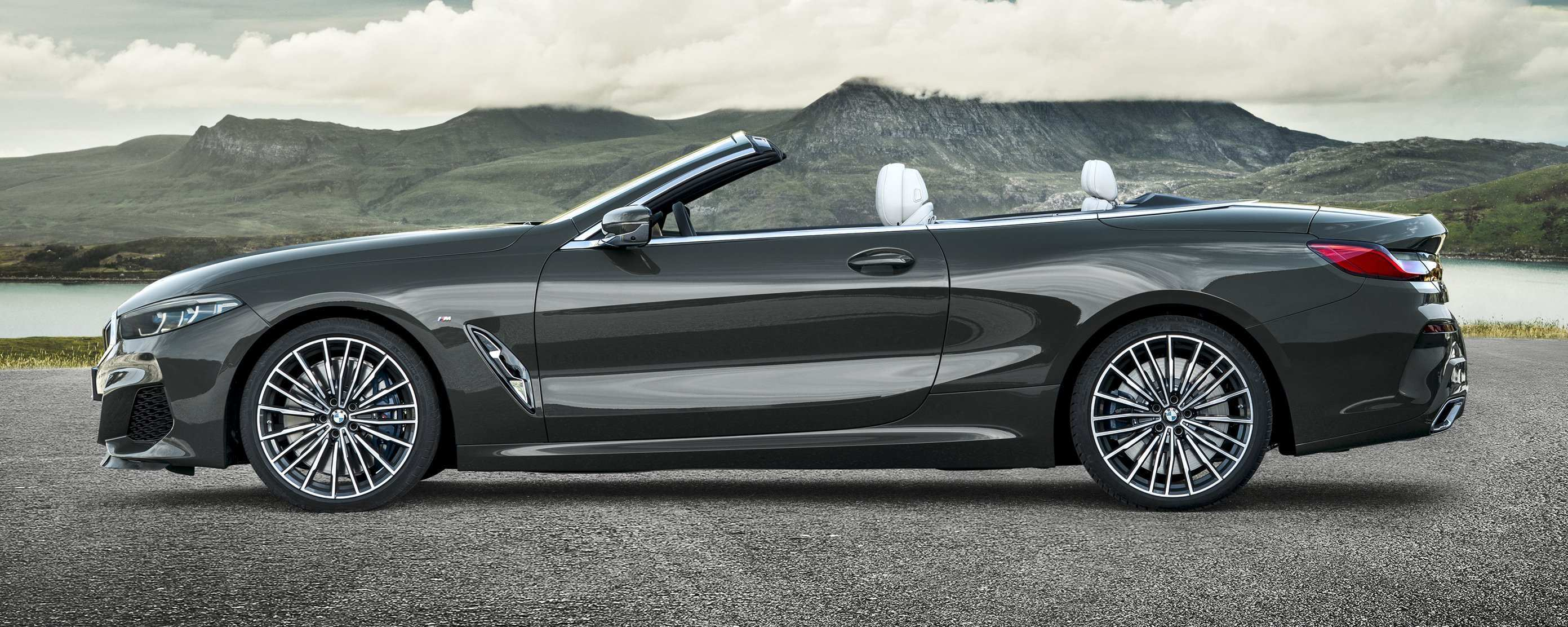 42 New 2020 Bmw 6 Series Convertible Pictures