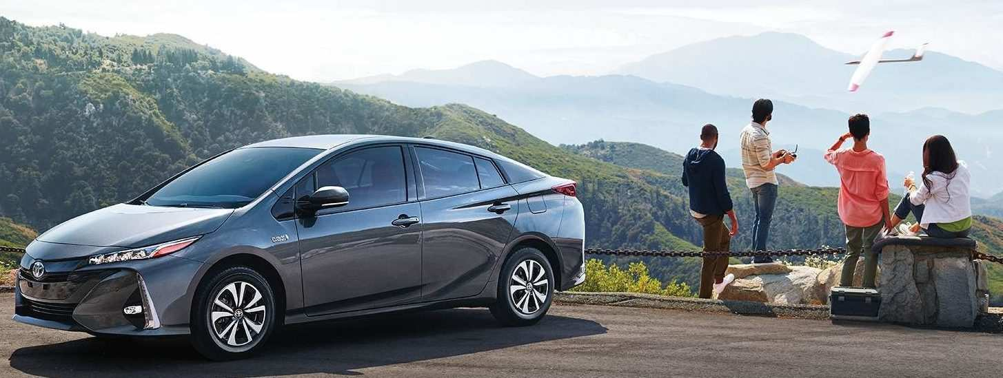 42 The 2019 Toyota Prius Plug In Hybrid Configurations