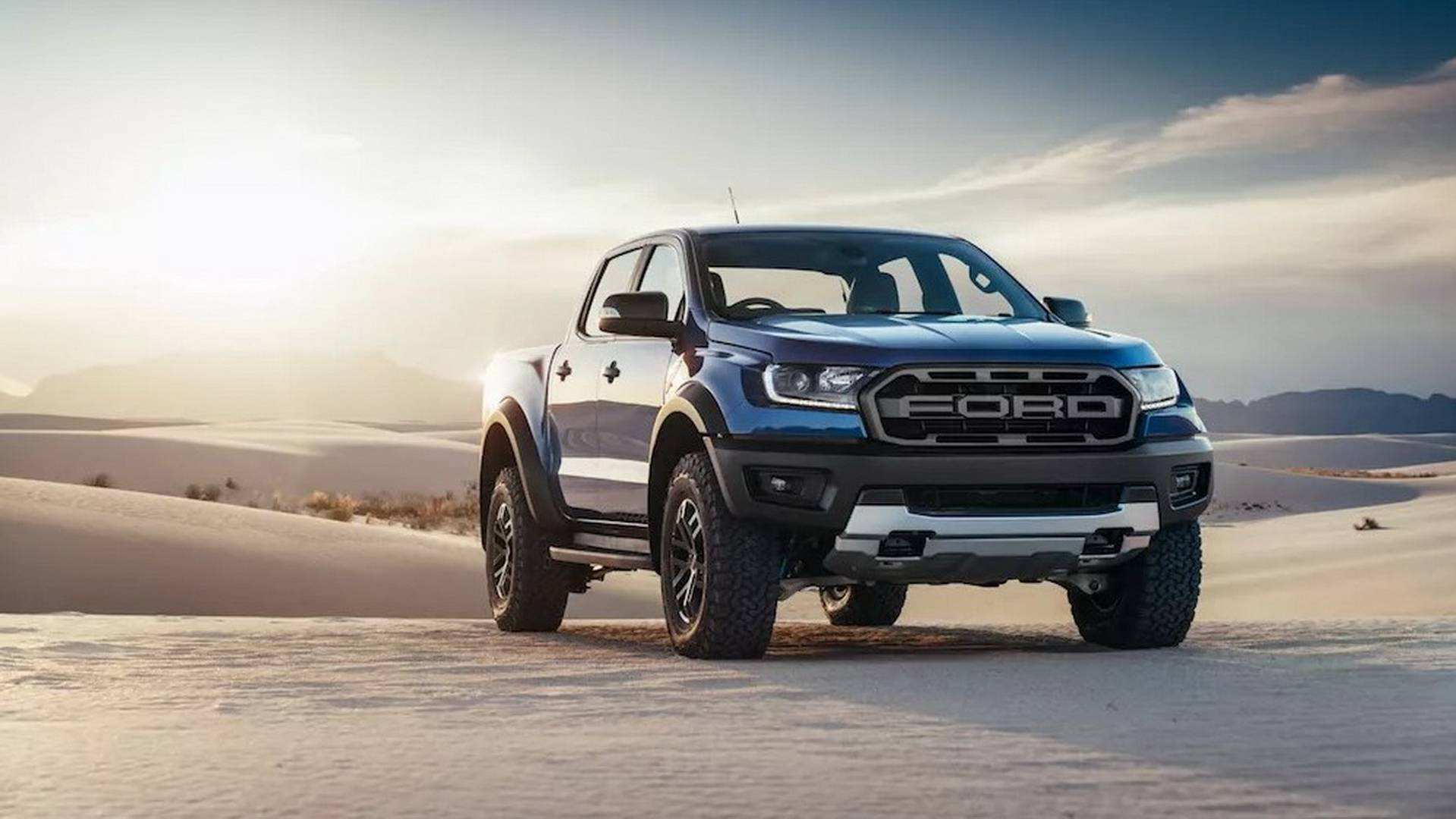 43 Best 2020 Ford Ranger Specs Photos