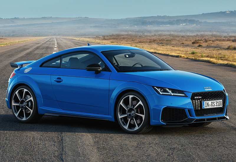 43 New 2019 Audi Tt Specs Review