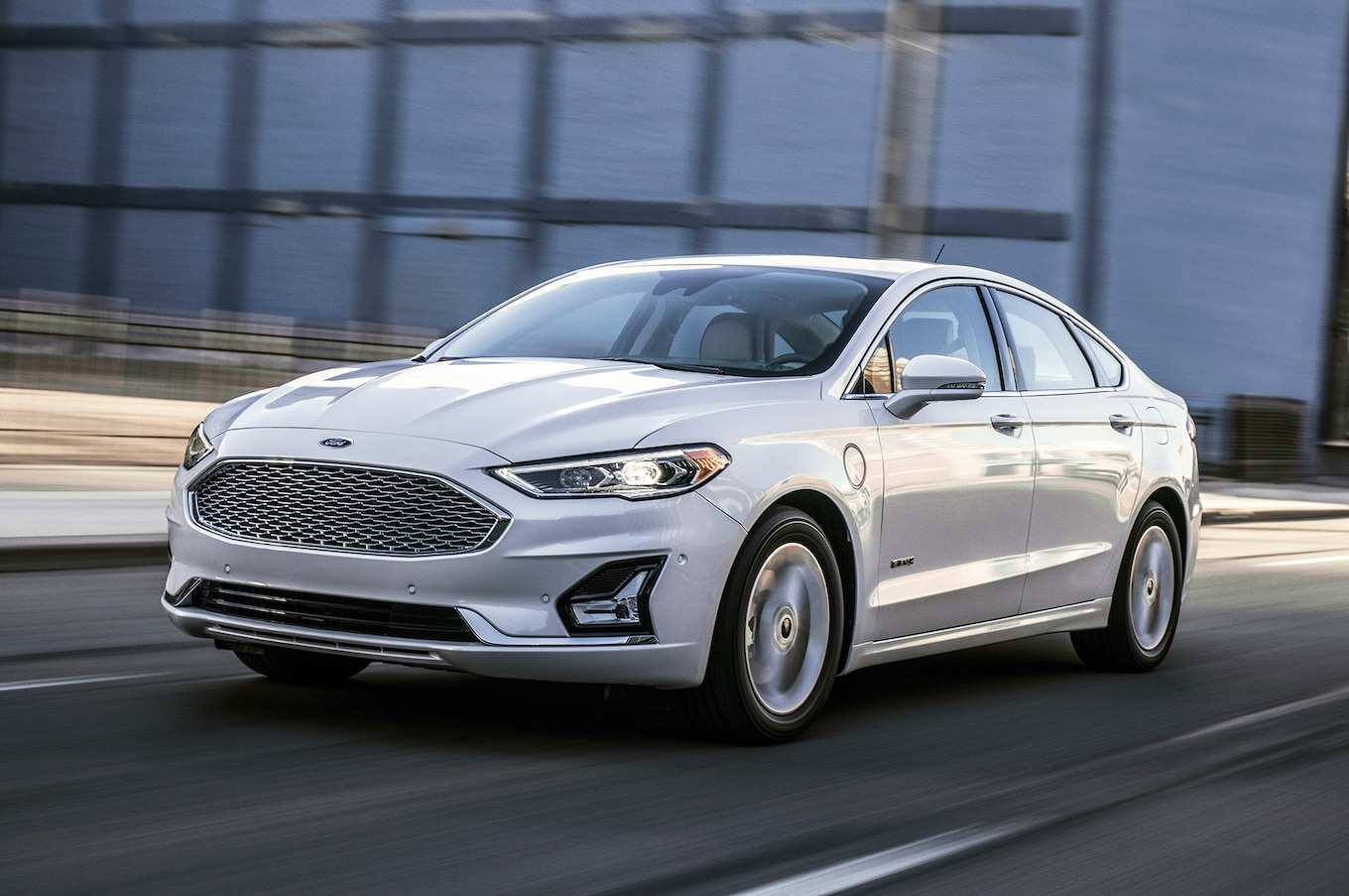 43 The 2019 Ford Hybrid Vehicles Release Date And Concept