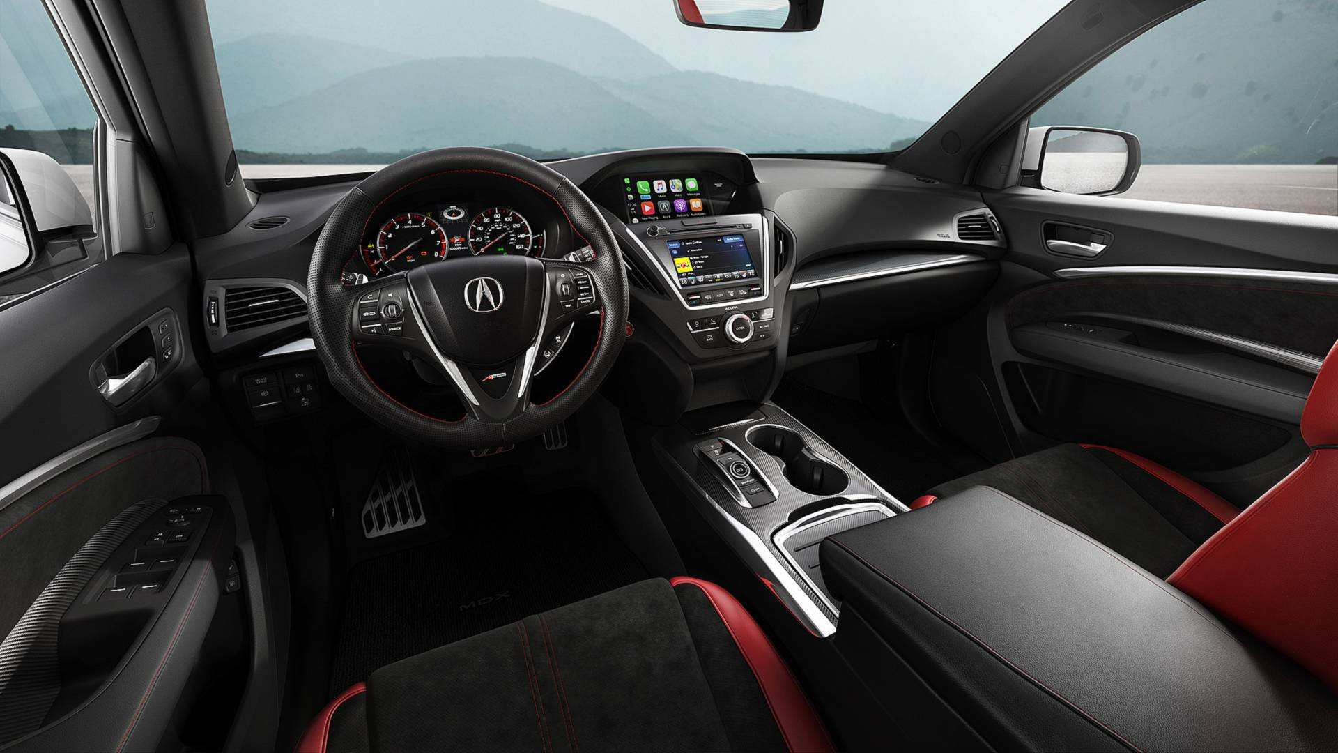 44 Best 2019 Acura Mdx Release Date Wallpaper