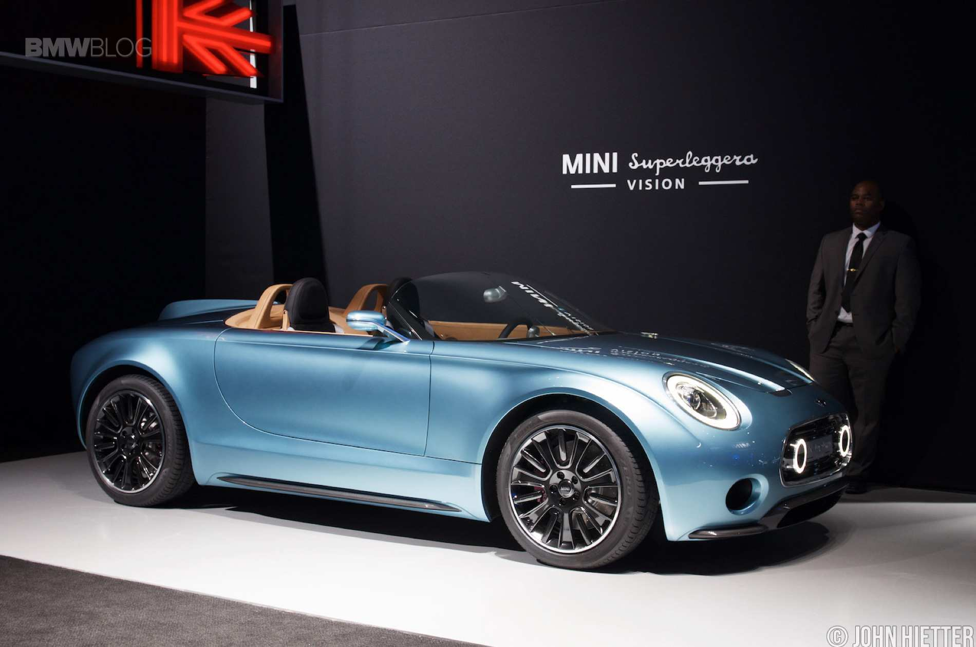 44 New 2019 Mini Superleggera Performance And New Engine
