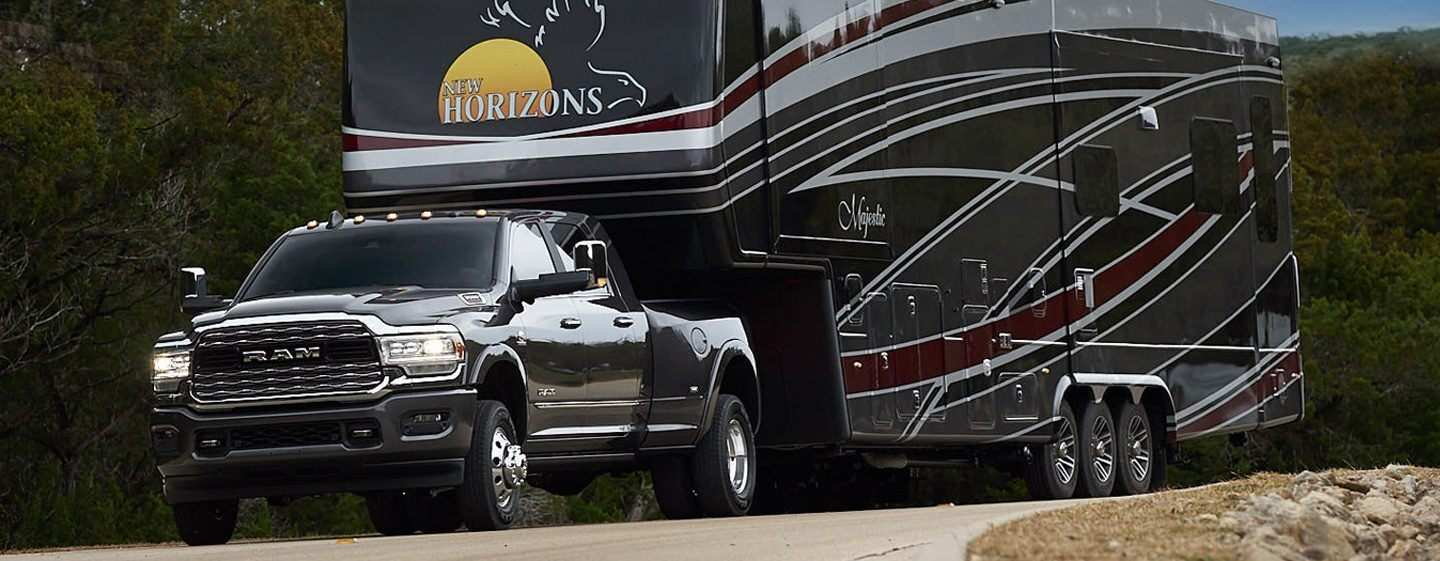 45 A 2019 Dodge 3500 Towing Capacity Picture