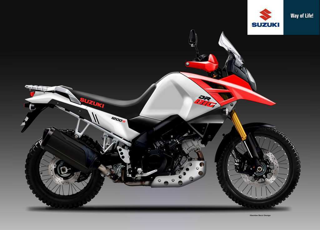 45 All New Motor Suzuki 2020 Prices