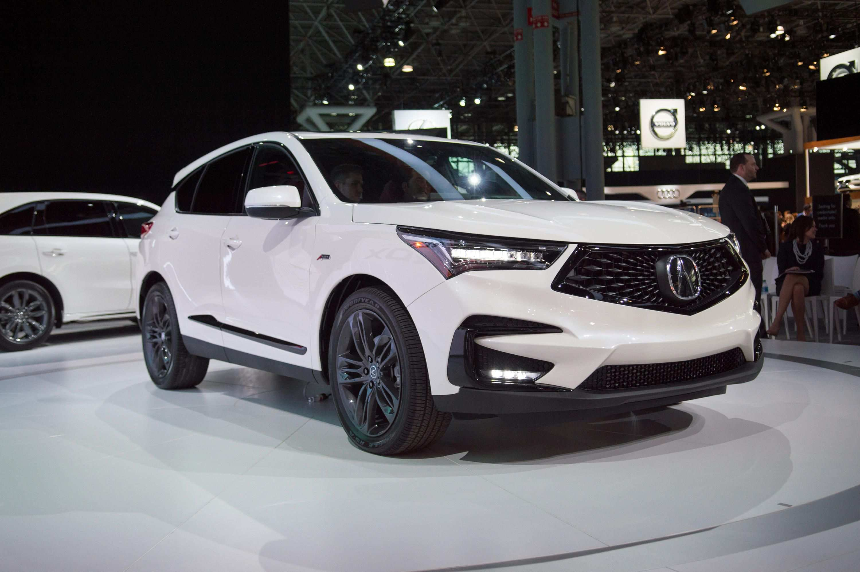 45 The Best 2019 Acura Rdx Engine Price And Release Date