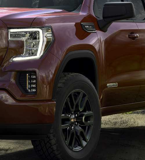 45 The Best 2019 Gmc 1500 Release Date Release Date