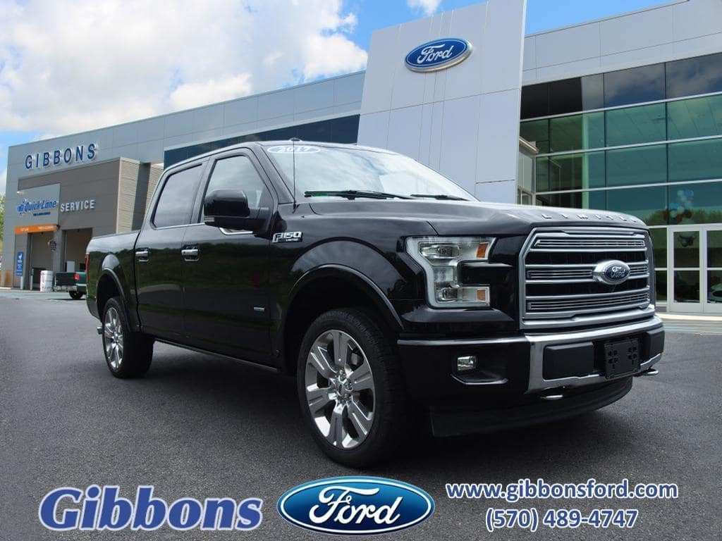 45 The Best 2020 Ford 7 0 Release