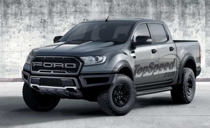 46 All New 2019 Ford Ranger Usa Specs Release