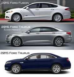 46 All New 2019 Ford Taurus Usa Review