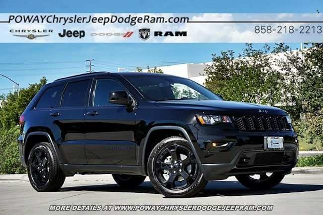 46 Best 2019 Jeep Upland First Drive