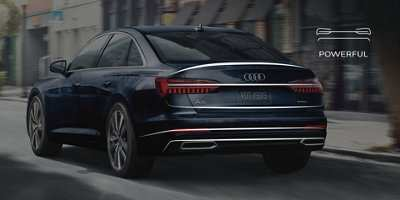46 The Best Audi A 2019 Exterior