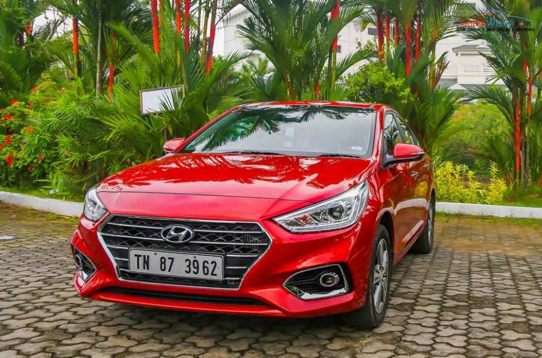 46 The Best Hyundai Verna 2019 New Review
